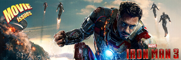 Movie Issues: Iron Man 3