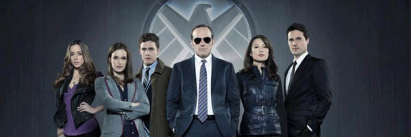 First FULL trailer for Marvel's Agents of SHIELD