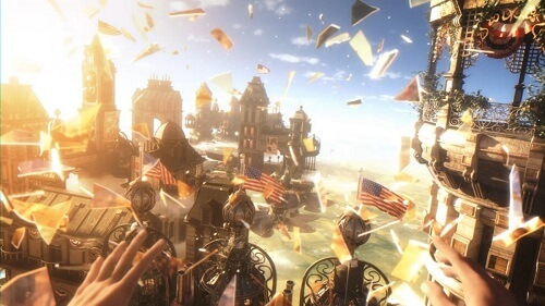 Bioshock Infinite and Privilege – A Response