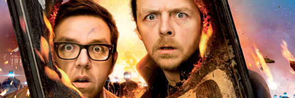 The World's End – Teaser Trailer