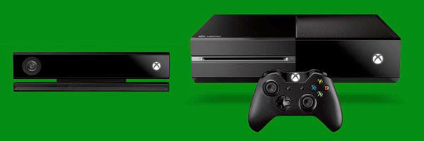 Xbox One – The Next Generation of Microsoft's Gaming Console
