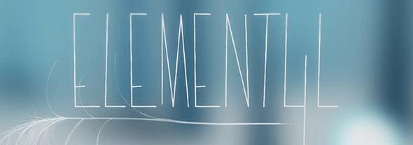 [Review] Element4l