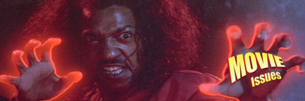 Movie Issues: The Last Dragon