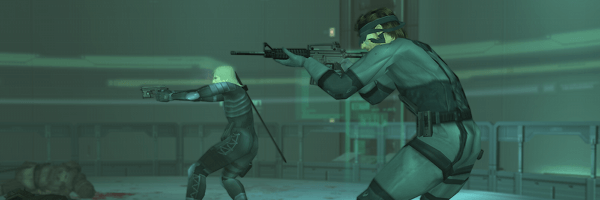 Metal Gear Solid: The Legacy Collection Gets New Trailer