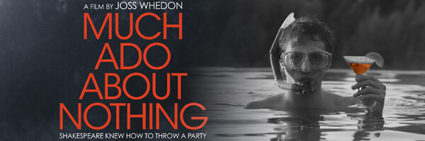 [Review] Much Ado About Nothing