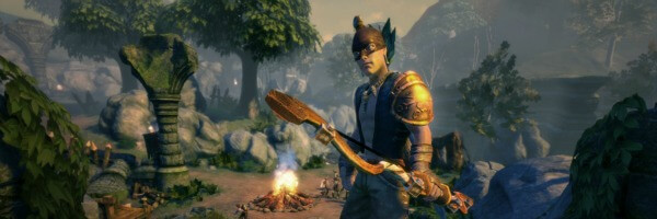 Fable HD Remake Announced by Lionhead