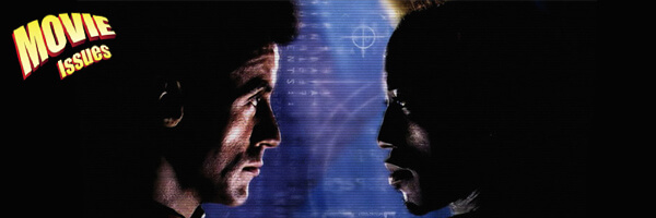 Movie Issues: Demolition Man