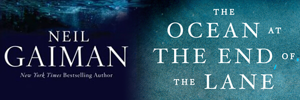 Review: The Ocean at the End of the Lane