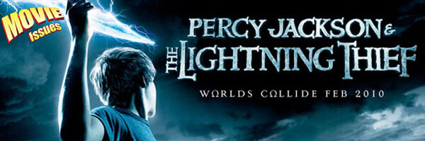 Movie Issues: Percy Jackson: The Lighting Thief