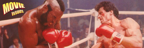 Movie Issues: Rocky III