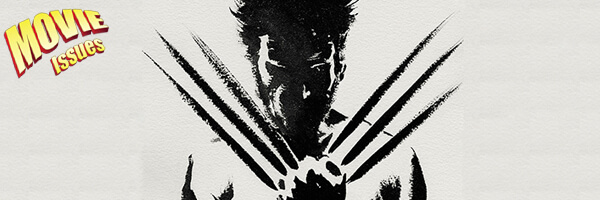 Movie Issues: The Wolverine