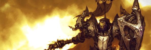 [Gamescom 2013] Blizzard Unsheathes Diablo III: Reaper of Souls