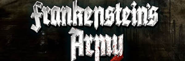 Review: Frankenstien's Army