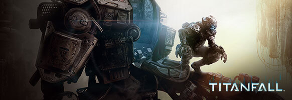 [Trailer] TITANFALL goes Gold, Drops a Stunning Launch Trailer