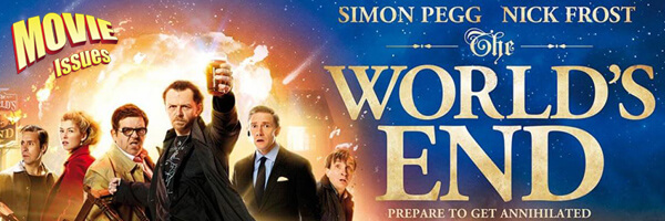 Movie Issues: The World's End