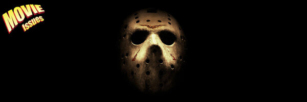 Movie Issues: Friday the 13th