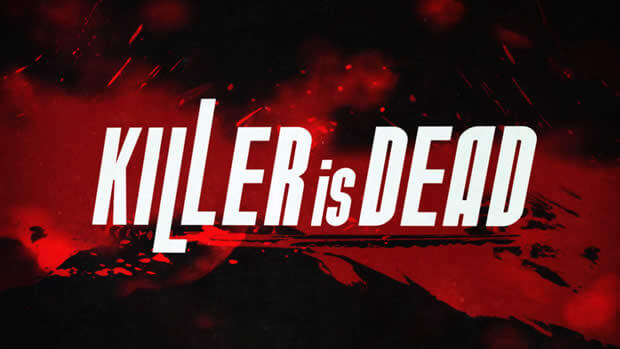 Killer is Dead and shallow absurdism