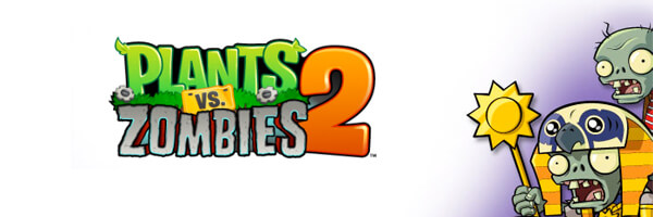 Review – Plants vs Zombie 2: iOS