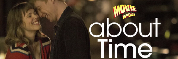 Movie Issues: About Time