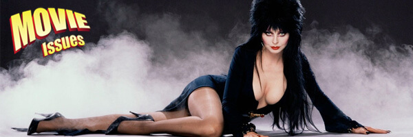 Movie Issues: Elvira, Mistress of the Dark