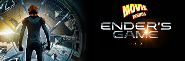 Movie Issues: Ender's Game