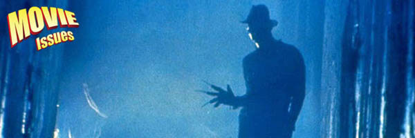 Movie Issues: A Nightmare on Elm St. 3: Dream Warriors