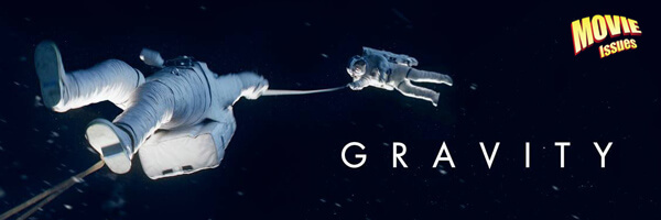Movie Issues: Gravity