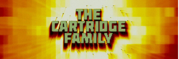 "Meet ""The Cartidge Family"""