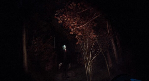 Slender: The Arrival coming to Steam