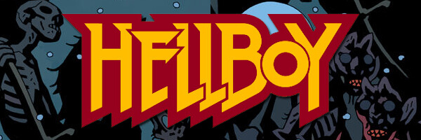 The Expanded World of Hellboy