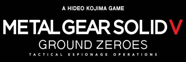 Metal Gear Solid: Ground Zeroes screenshots and concept art drops