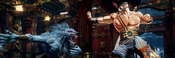 [Xbox One] Hands On with Killer Instinct