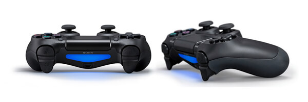 [PlayStation 4] Hands-On with the DualShock 4 – UPDATED