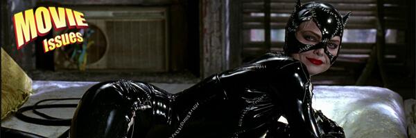 Movie Issues: Batman Returns