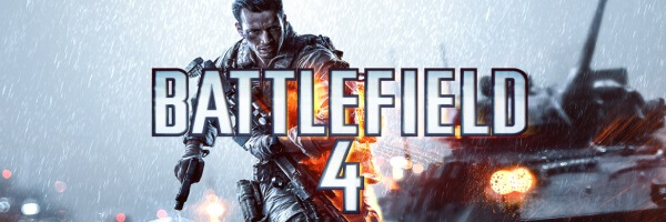 Battlefield 4 is the best shooter of the next gen consoles so far