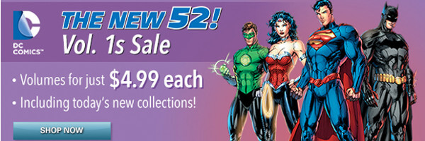 ComiXology SUPER SALE!!