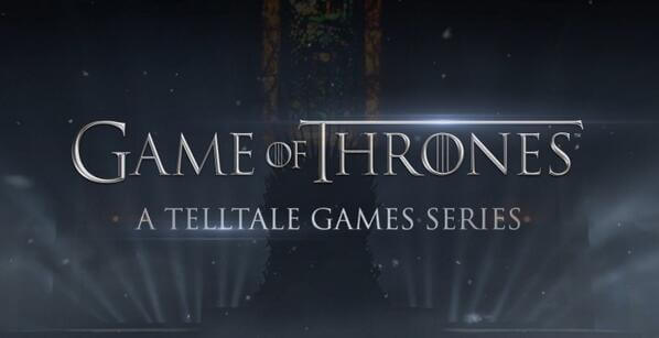 Telltale Games' Game of Thrones teaser trailer