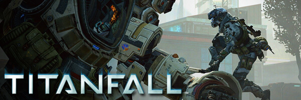 Titanfall – Ogre Reveal Trailer