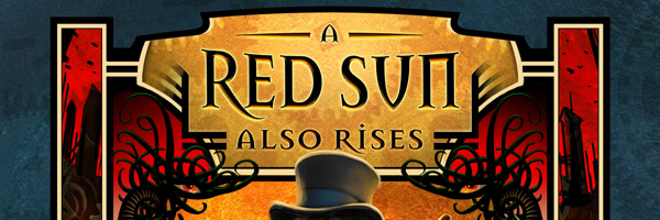Review: A Red Sun Also Rises