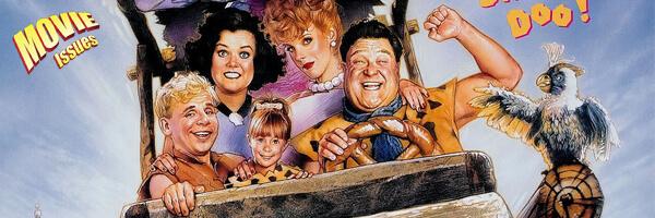 Movie Issues: The Flintstones