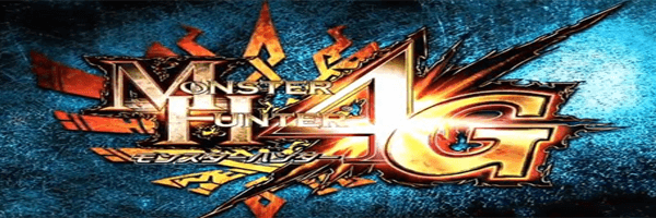 Monster Hunter 4 Ultimate Announced