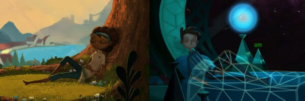 Review: Broken Age – Act 1