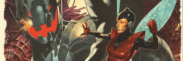 Preview: What if?! Age of Ultron