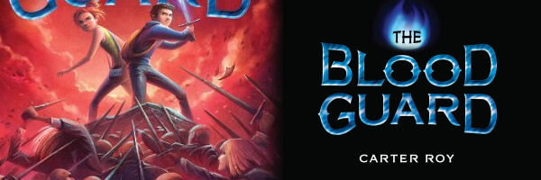 Review: The Blood Guard