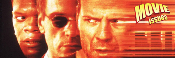 Movie Issues: Die Hard with a Vengeance