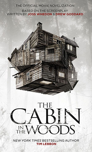 Novelization_The-Cabin-in-the-Woods_042012