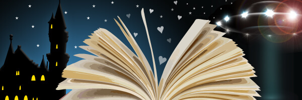 Valentine's Day: Our favorite literary couples