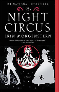 the night circus paperback cover