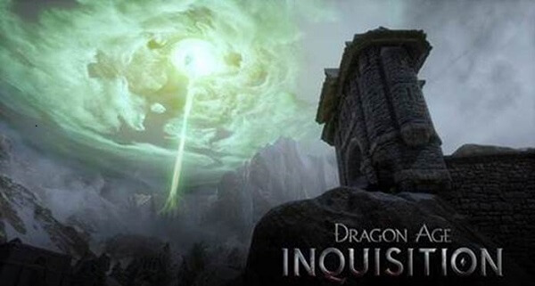 """Discover the Dragon Age"" trailer released, with commentary"