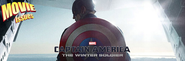 Movie Issues: Captain America The Winter Soldier
